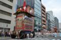 『京都新聞写真コンテスト祇園祭鶏鉾6 』