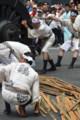 『京都新聞写真コンテスト祇園祭鶏鉾5 』