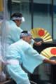 『京都新聞写真コンテスト祇園祭鶏鉾3 』