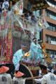 『京都新聞写真コンテスト祇園祭鶏鉾1 』