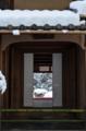 京都新聞写真コンテスト 日本建築の妙味