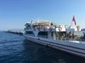 クシャダス_船