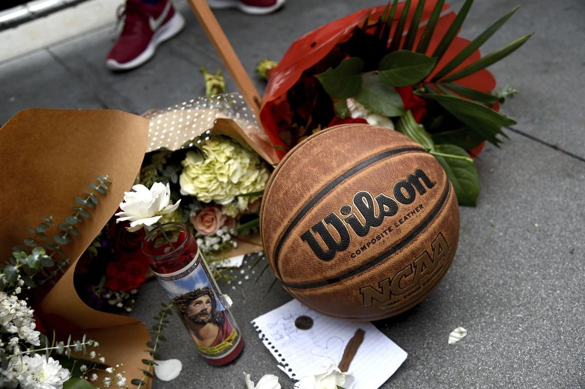 コービーブライアント事故死追悼 ナイキコービーシグネチャー&キャリアまとめ MEMORIAL LOKKING BACK OF KOBE BRYANT