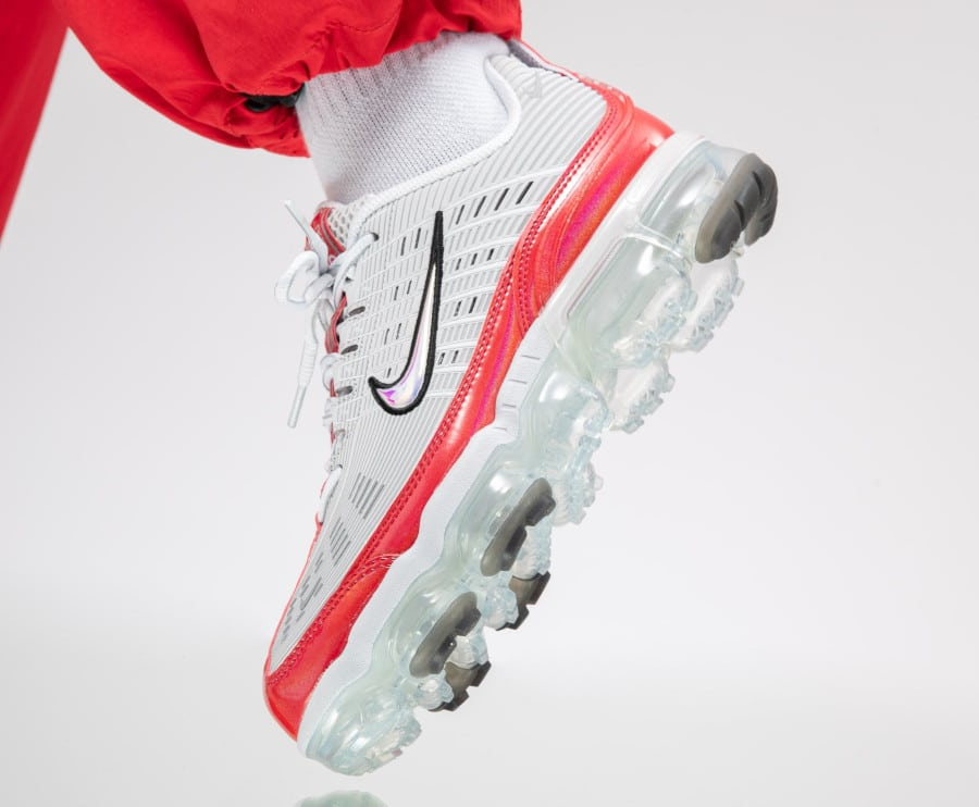 NIKE AIR VAPORMAX 360 VAST GREY CK2718-002