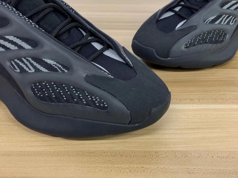 ADIDAS ORIGINALS YEEZY 700 V3 ALVAH BLACK アディダス オリジナルス イージー 700 V3 アルバ ブラック H67799