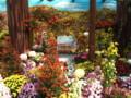 [風景] 弥彦神社の菊まつり1@新潟