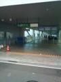 [twitter] 日立駅にはもう昔の面影は...ない