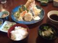 [twitter] お昼御飯