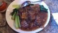 [料理] 牛バラ肉の煮込み@愛群