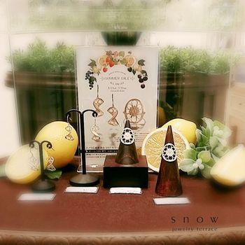 広島瀬戸内レモンリングレモンピアスYGWGK18K10 ギフト (1).jpg