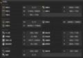 [FFXIV ARR][FFXIV_status]PC3/Exodus(NA/EU) 2014/02/01時点