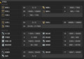 [FFXIV ARR][FFXIV_status]PC3/Exodus(NA/EU) 2014/03/26時点[v2.16]