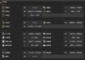 [FFXIV ARR][FFXIV_status]PC3/Exodus(NA/EU) 2014/04/30時点[v2.25]