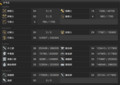 [FFXIV ARR][FFXIV_status]PC3/Exodus(NA/EU) 2014/09/01時点[v2.35]