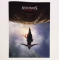 [映画][パンフレット][Assassin's Creed][SnapLite]Assassin's Creed