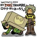 DJ MGS@beatmaniaIIDX