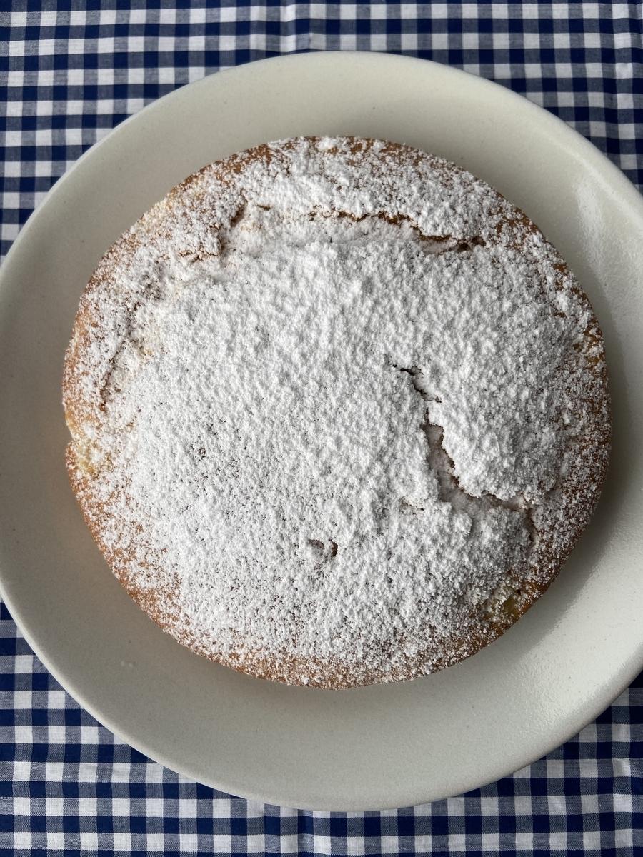 パイナップルケーキ レシピ