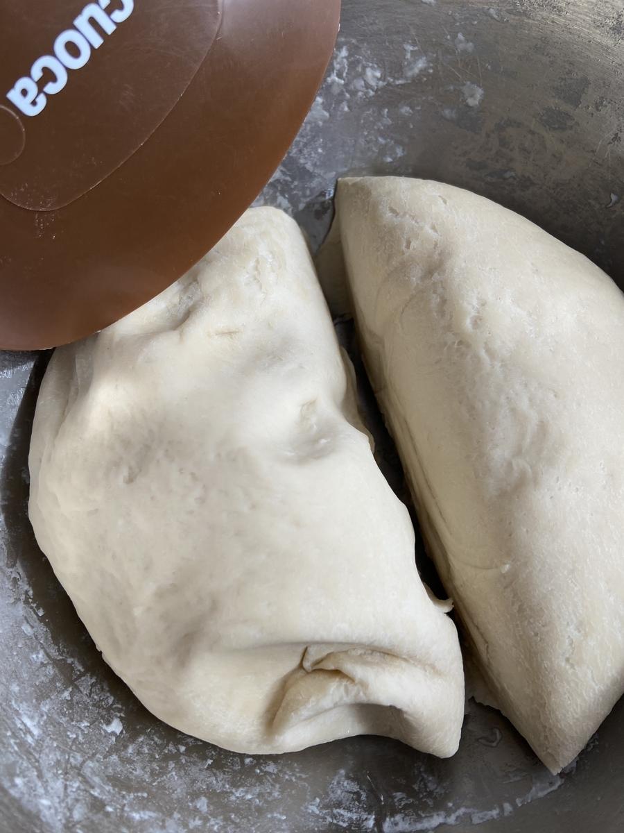手作り 餃子の皮 鶏がらスープ おうち時間