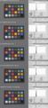 D750 Lens color test
