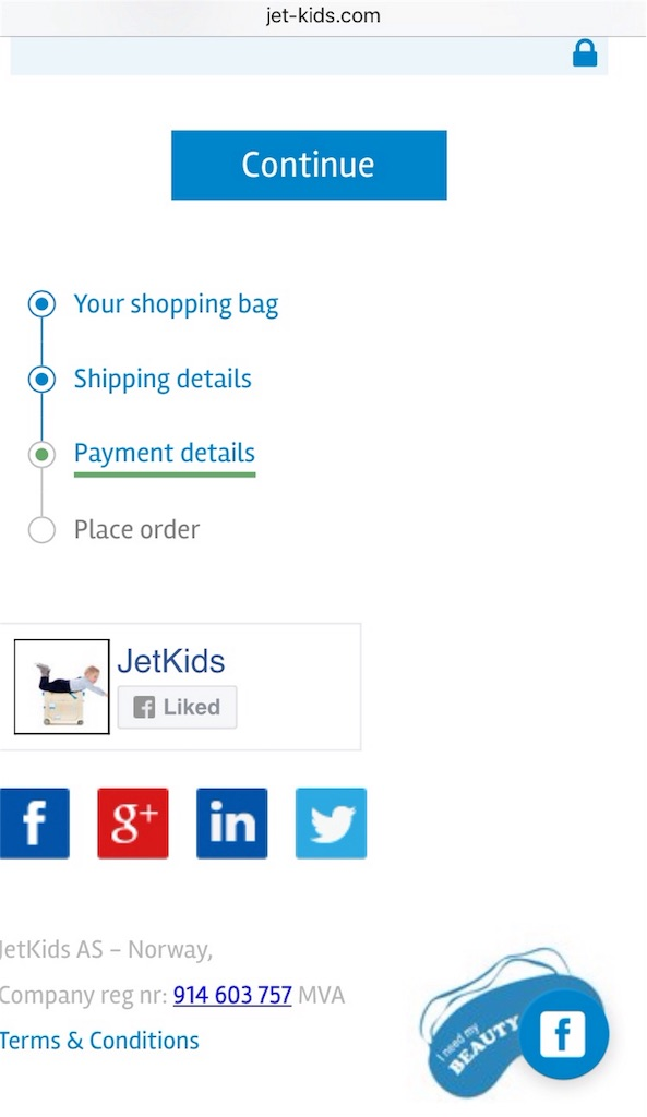 BedBox購入方法あと一息のページ
