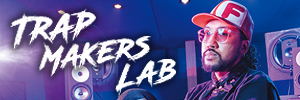 TRAP MAKERS LAB