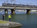 京都新聞写真コンテスト 水温むころ