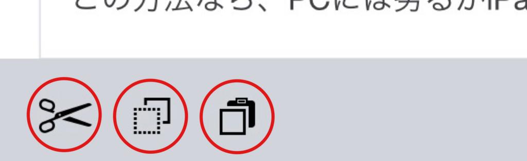 iPad画面