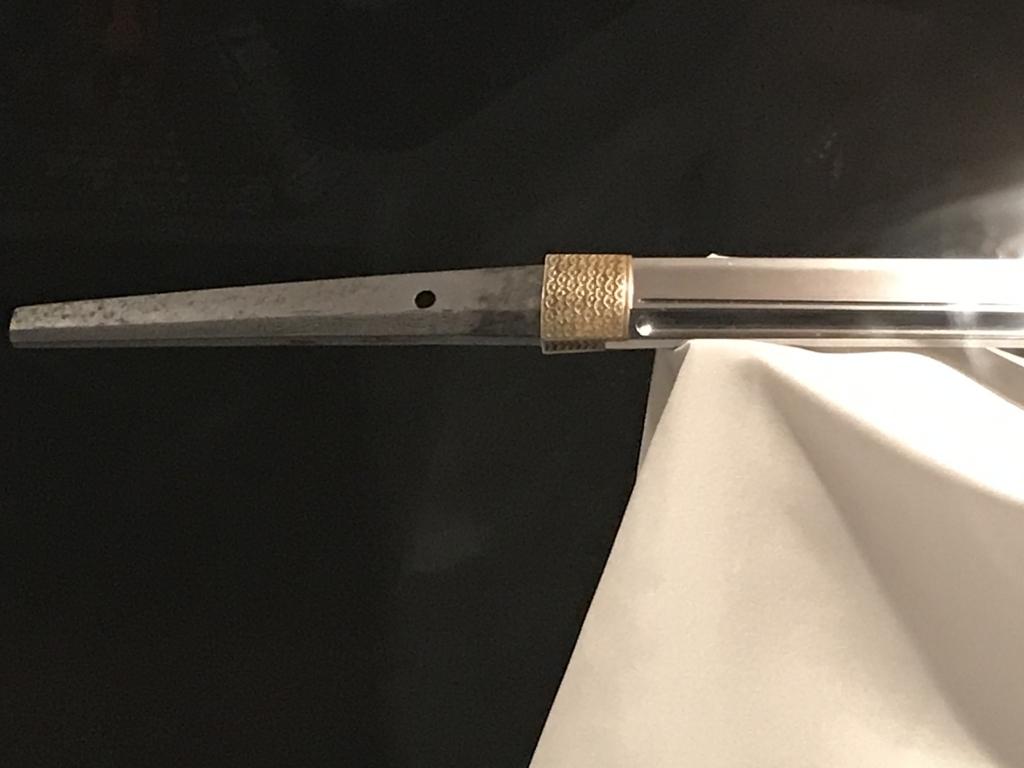 刀の持ち手