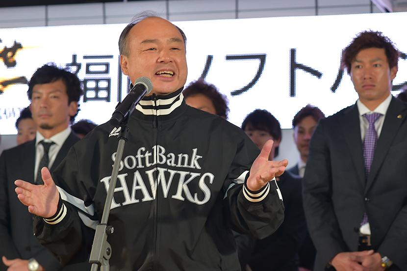 ソフトバンク ホークス 速報