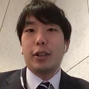 ソフトバンク 石川 瑠純(いしかわ・るいと)