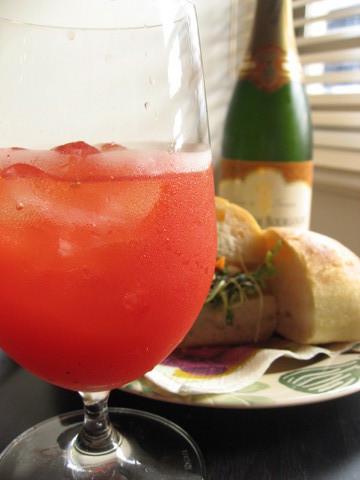 トマトのお酒「TomaToma」