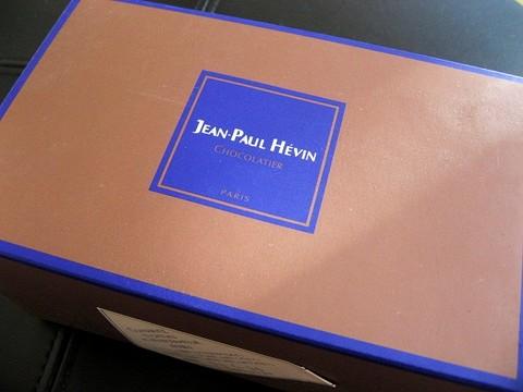 JEAN-PAUL HEVIN