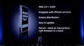 Steve Jobs WWDC 2007