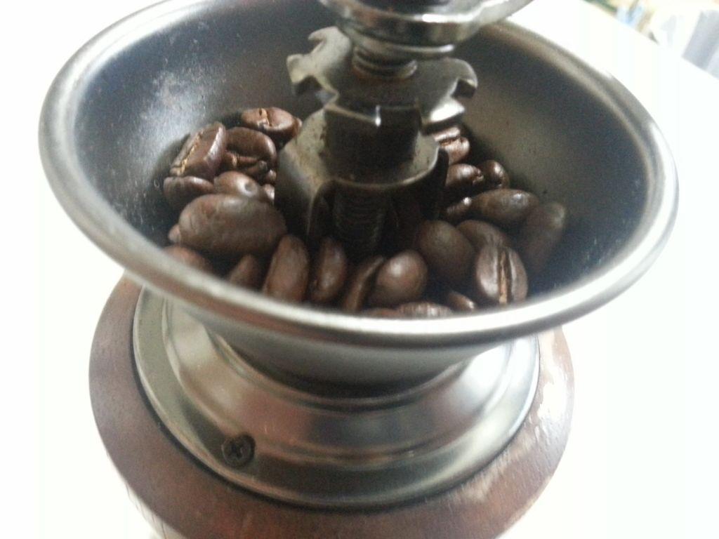 カリタコーヒーミル2