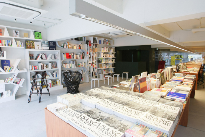 SHIBUYA PUMLISHING BOOKSELLERS