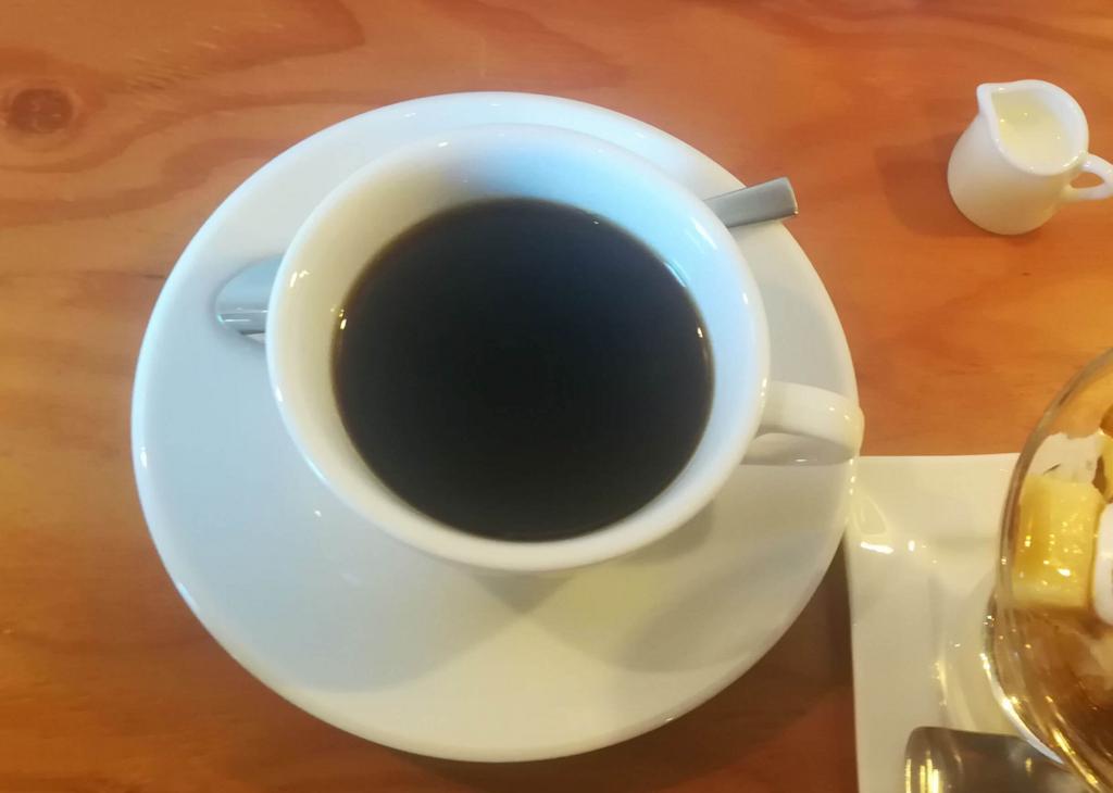 YAMADA COFFEEのブレンド「LIVERY」