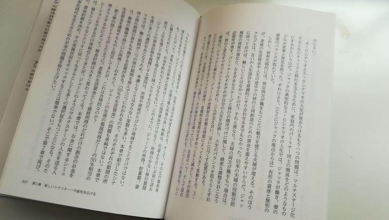 余白の少ない本