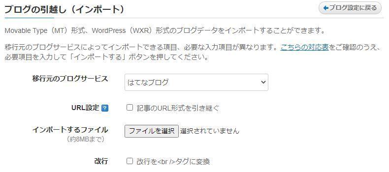 KDP出版の手順3
