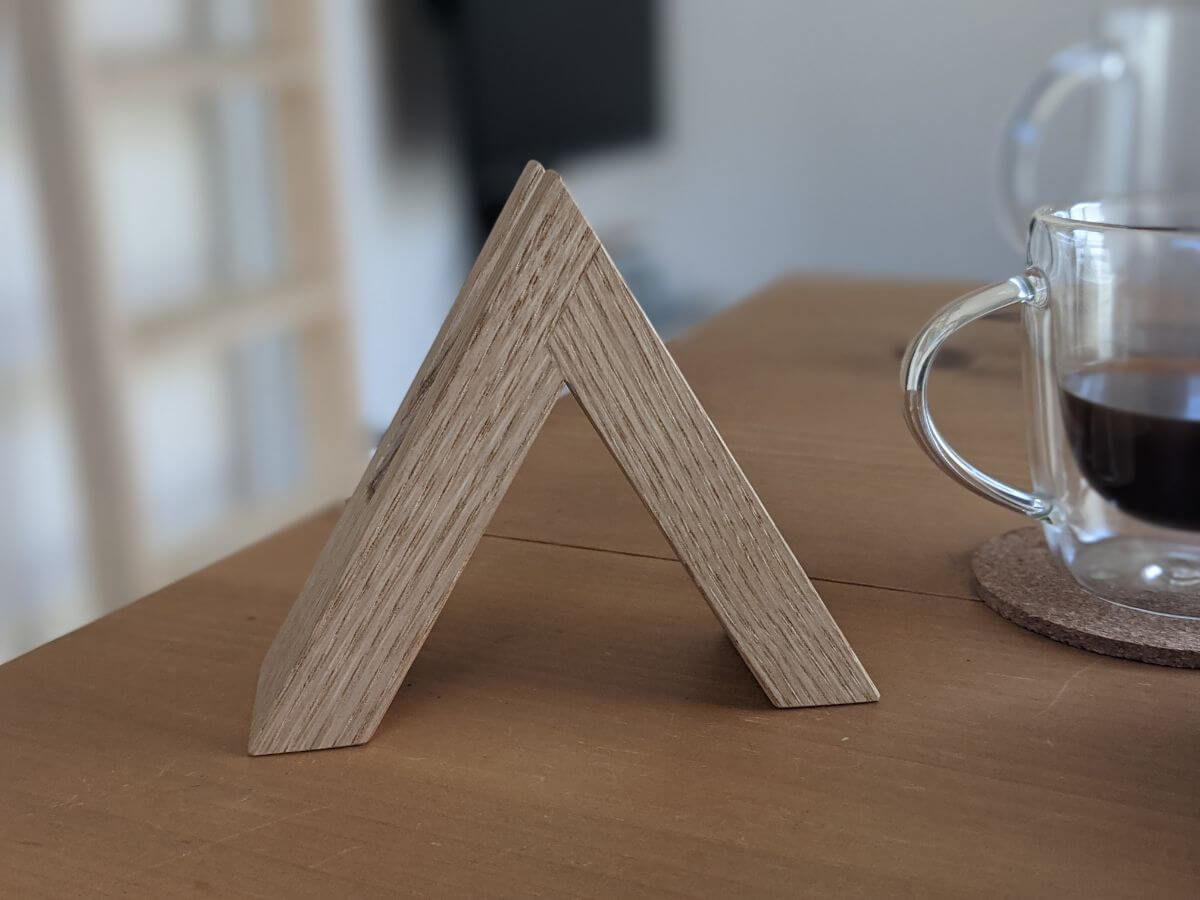 ambaiのコーヒーフィルタースタンド