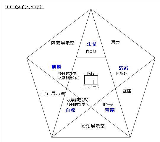 図_五陵亭旅館(1F)
