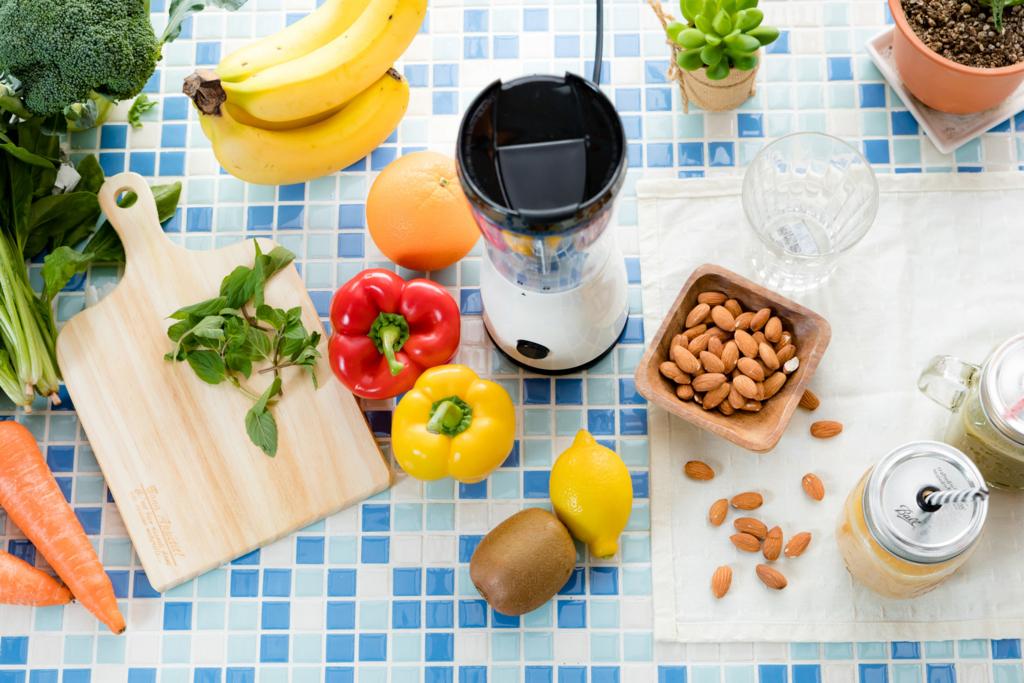 三大栄養素(炭水化物・たんぱく質・脂質)