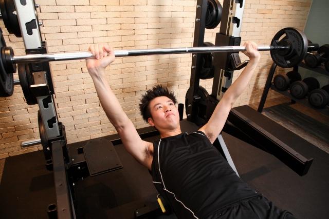 究極のトレーニング方法 big3