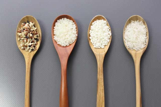 筋トレと糖質の関係