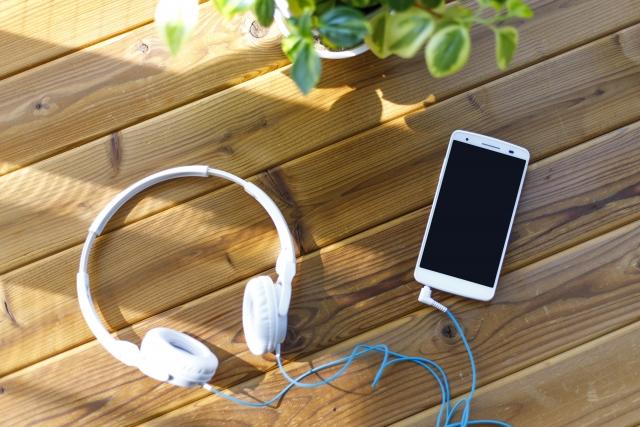 運動と音楽の関係性