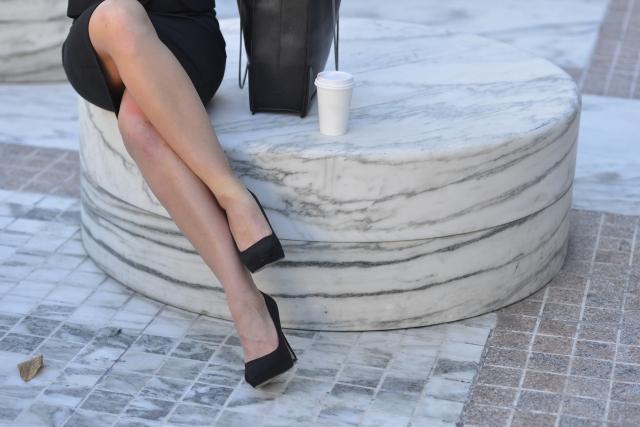 女性がスカートを履く理由