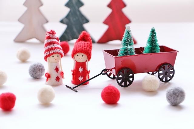 12月25日クリスマス|いちばん〇〇な日