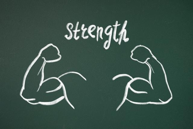 1月7日 みんなで筋肉体操スタートするよ!
