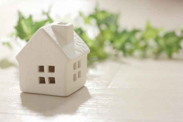 f:中古の家を購入するという選択肢