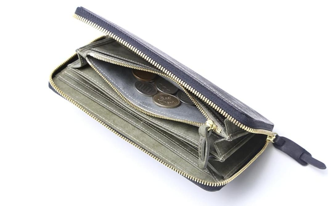 CORBOコルボ財布の評判について