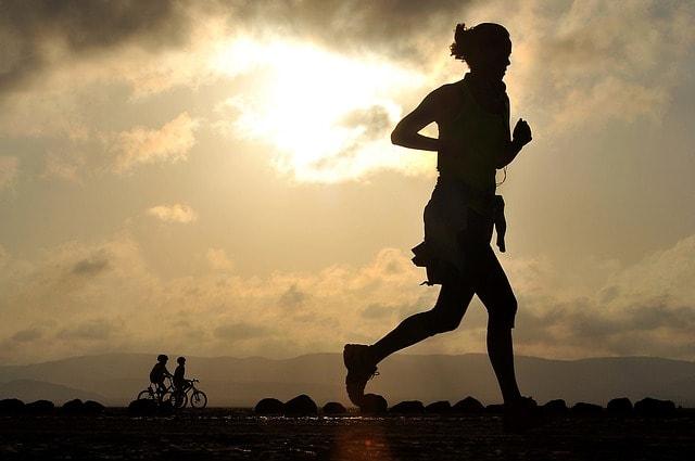 ダイエットには朝の運動がおすすめ